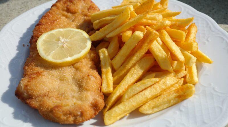 Fritézy a gastronádoby skvelí pomocnici do kuchyne